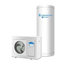 空气能热水器-空气能分体机